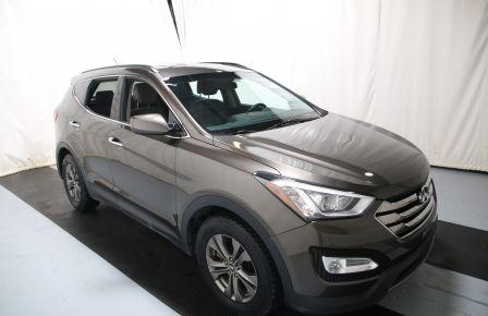 2014 Hyundai Santa Fe SPORT AUTO A/C GR ELECT MAGS BLUETHOOT #0