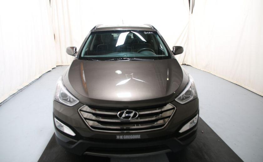 2014 Hyundai Santa Fe SPORT AUTO A/C GR ELECT MAGS BLUETHOOT #1