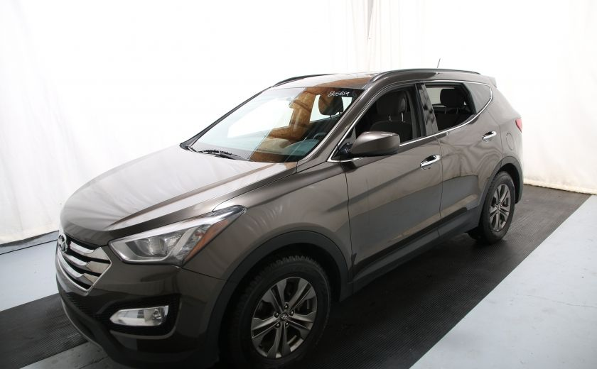 2014 Hyundai Santa Fe SPORT AUTO A/C GR ELECT MAGS BLUETHOOT #2