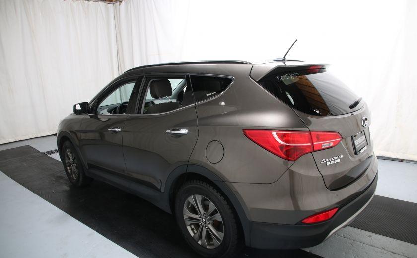 2014 Hyundai Santa Fe SPORT AUTO A/C GR ELECT MAGS BLUETHOOT #3