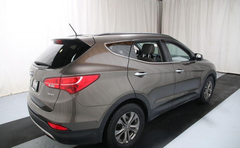2014 Hyundai Santa Fe SPORT AUTO A/C GR ELECT MAGS BLUETHOOT #5