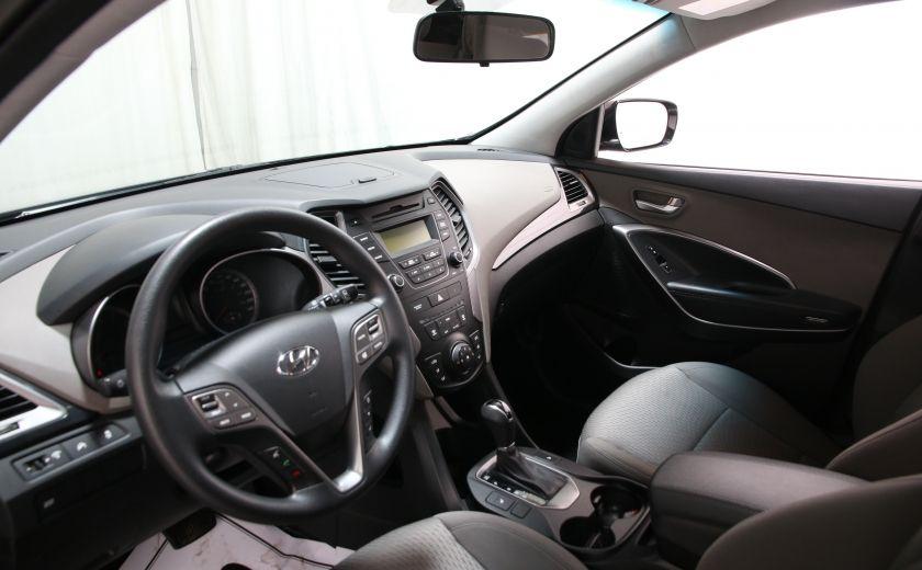 2014 Hyundai Santa Fe SPORT AUTO A/C GR ELECT MAGS BLUETHOOT #8