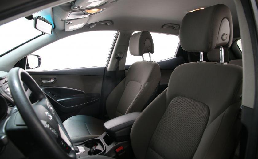 2014 Hyundai Santa Fe SPORT AUTO A/C GR ELECT MAGS BLUETHOOT #9