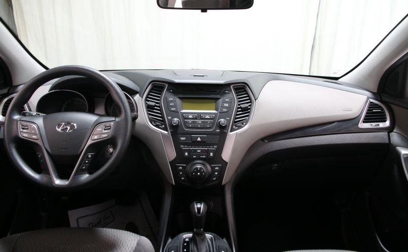 2014 Hyundai Santa Fe SPORT AUTO A/C GR ELECT MAGS BLUETHOOT #10