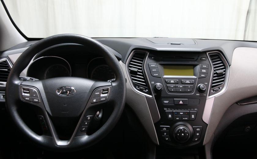 2014 Hyundai Santa Fe SPORT AUTO A/C GR ELECT MAGS BLUETHOOT #11