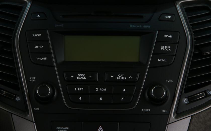 2014 Hyundai Santa Fe SPORT AUTO A/C GR ELECT MAGS BLUETHOOT #12