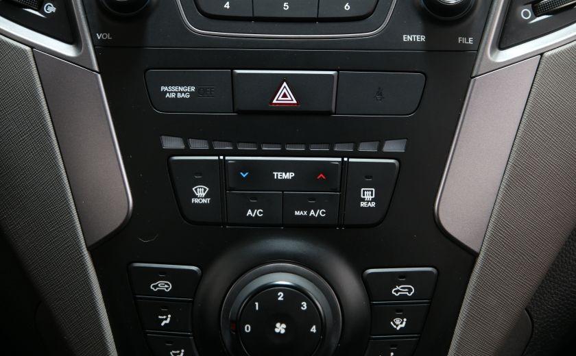 2014 Hyundai Santa Fe SPORT AUTO A/C GR ELECT MAGS BLUETHOOT #13