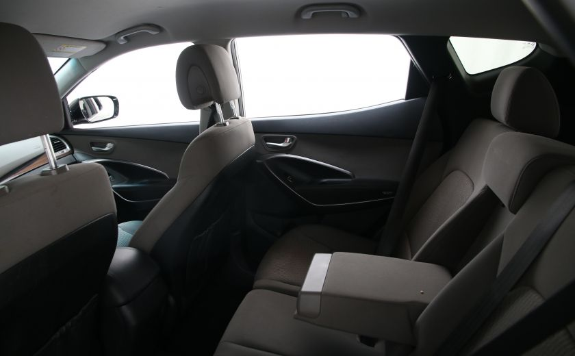 2014 Hyundai Santa Fe SPORT AUTO A/C GR ELECT MAGS BLUETHOOT #14