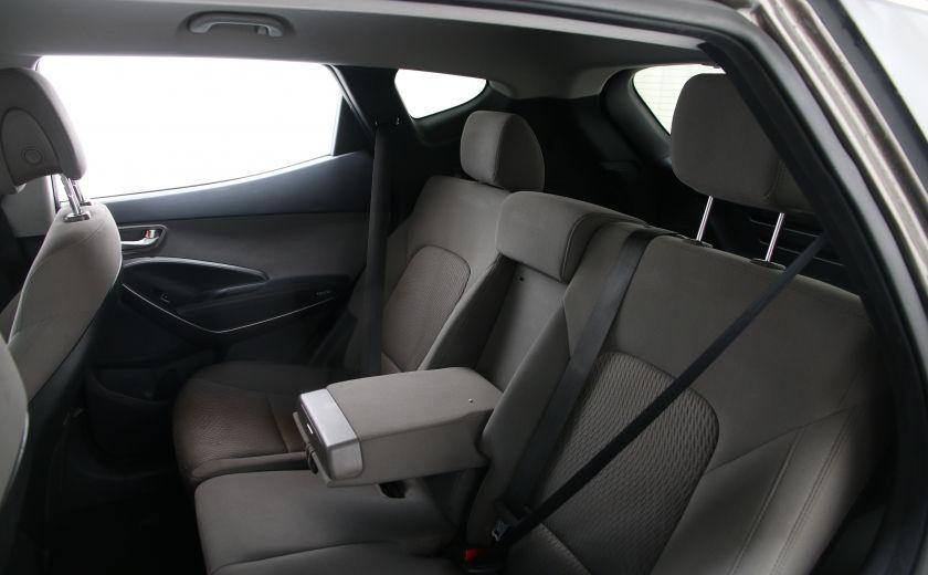 2014 Hyundai Santa Fe SPORT AUTO A/C GR ELECT MAGS BLUETHOOT #15