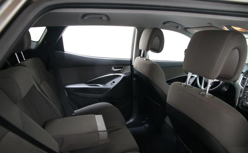 2014 Hyundai Santa Fe SPORT AUTO A/C GR ELECT MAGS BLUETHOOT #16
