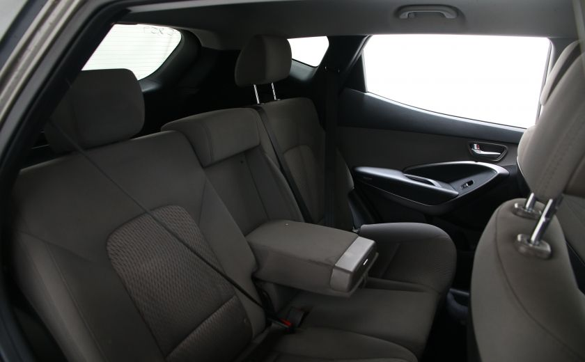 2014 Hyundai Santa Fe SPORT AUTO A/C GR ELECT MAGS BLUETHOOT #17