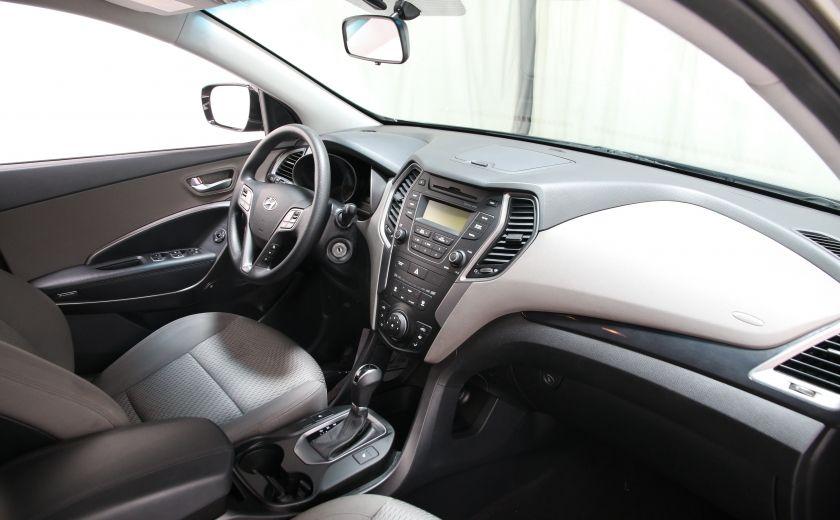 2014 Hyundai Santa Fe SPORT AUTO A/C GR ELECT MAGS BLUETHOOT #18