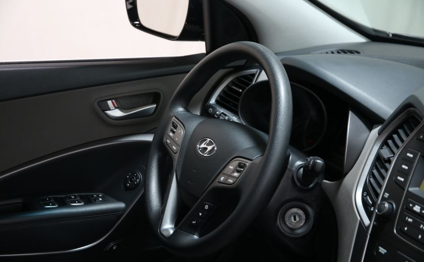 2014 Hyundai Santa Fe SPORT AUTO A/C GR ELECT MAGS BLUETHOOT #19