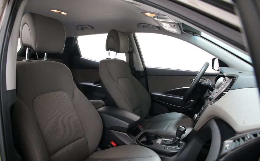 2014 Hyundai Santa Fe SPORT AUTO A/C GR ELECT MAGS BLUETHOOT #20