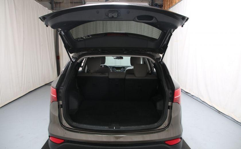 2014 Hyundai Santa Fe SPORT AUTO A/C GR ELECT MAGS BLUETHOOT #21