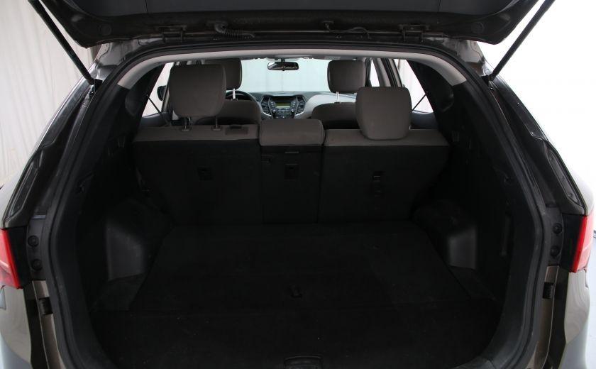 2014 Hyundai Santa Fe SPORT AUTO A/C GR ELECT MAGS BLUETHOOT #22
