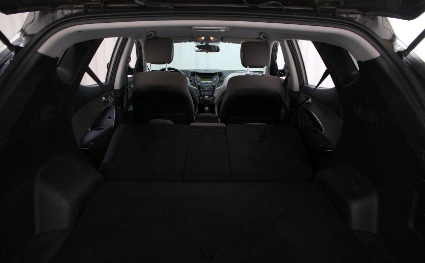 2014 Hyundai Santa Fe SPORT AUTO A/C GR ELECT MAGS BLUETHOOT #23