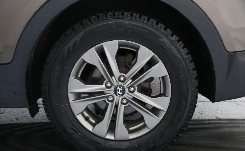 2014 Hyundai Santa Fe SPORT AUTO A/C GR ELECT MAGS BLUETHOOT #24