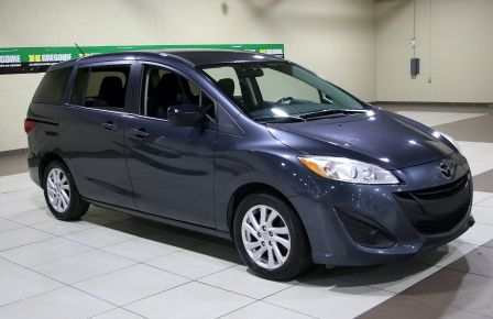 2012 Mazda 5 GS AUTO A/C GR ELECT MAGS in Montréal