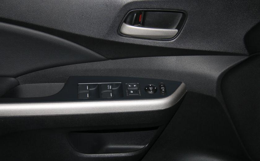 2014 Honda CRV EX-L AWD CUIR TOIT MAGS BLUETOOTH #10