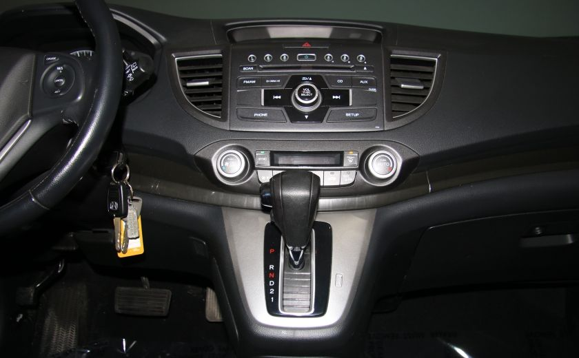 2014 Honda CRV EX-L AWD CUIR TOIT MAGS BLUETOOTH #16