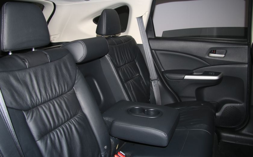 2014 Honda CRV EX-L AWD CUIR TOIT MAGS BLUETOOTH #23