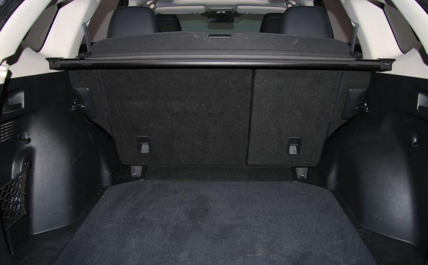 2014 Honda CRV EX-L AWD CUIR TOIT MAGS BLUETOOTH #31