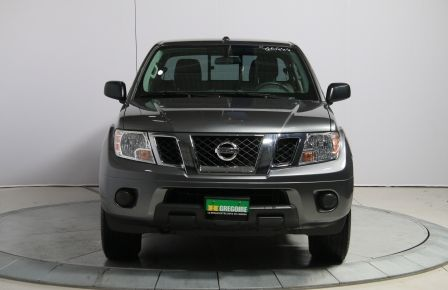 2016 Nissan Frontier SV 4WD AUTO A/C GR ELECT BLUETOOTH in Blainville