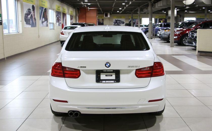 2013 BMW 328XI 328i xDrive LUXURY LINE AWD AUTO CUIR TOIT MAGS BL #5