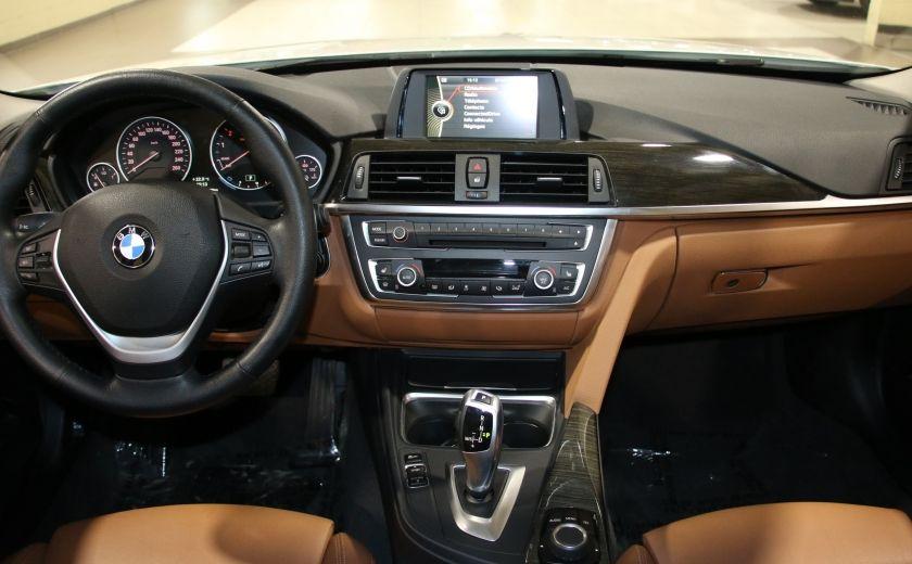 2013 BMW 328XI 328i xDrive LUXURY LINE AWD AUTO CUIR TOIT MAGS BL #13