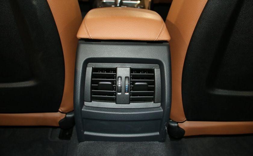 2013 BMW 328XI 328i xDrive LUXURY LINE AWD AUTO CUIR TOIT MAGS BL #17