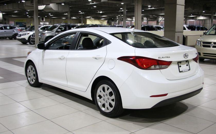 2014 Hyundai Elantra GL AUTO A/C GR ELECT BLUETOOTH #4