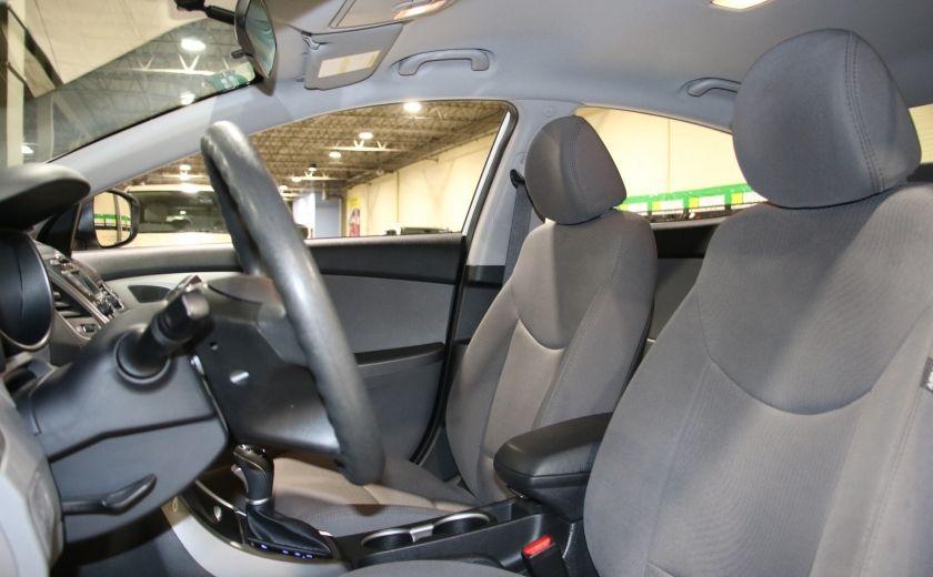 2014 Hyundai Elantra GL AUTO A/C GR ELECT BLUETOOTH #9