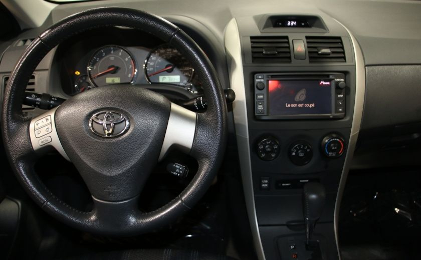 2013 Toyota Corolla S AUTO A/C GR ELECT MAGS BLUETOOTH #12