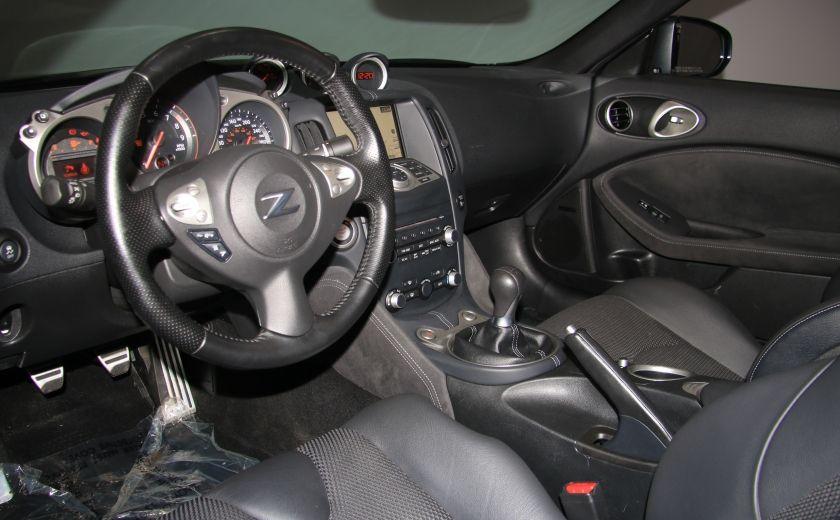 2016 Nissan 370Z Touring A/C CONVERTIBLE CAMERA DE RECUL NAV #13