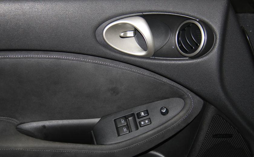 2016 Nissan 370Z Touring A/C CONVERTIBLE CAMERA DE RECUL NAV #15