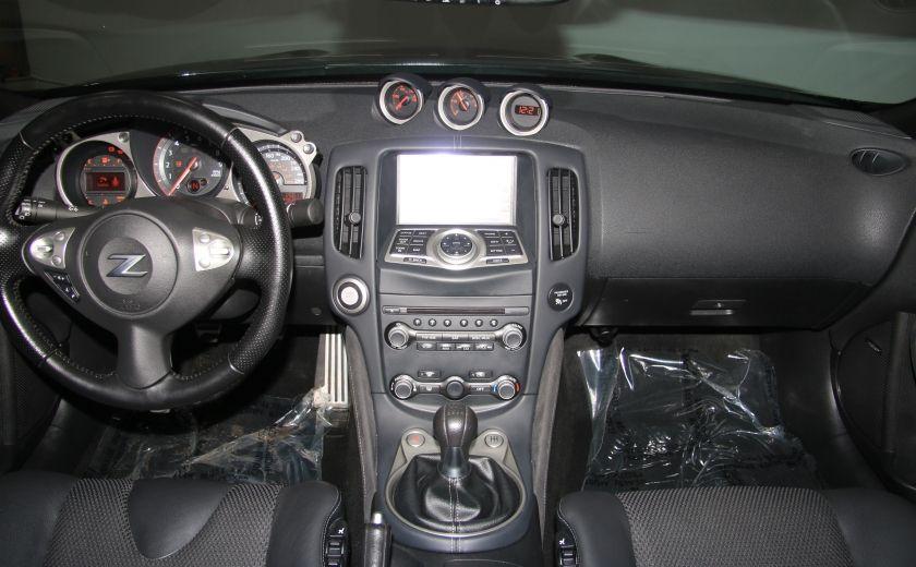 2016 Nissan 370Z Touring A/C CONVERTIBLE CAMERA DE RECUL NAV #16