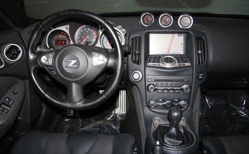 2016 Nissan 370Z Touring A/C CONVERTIBLE CAMERA DE RECUL NAV #17