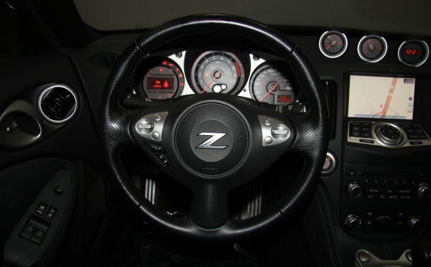 2016 Nissan 370Z Touring A/C CONVERTIBLE CAMERA DE RECUL NAV #18