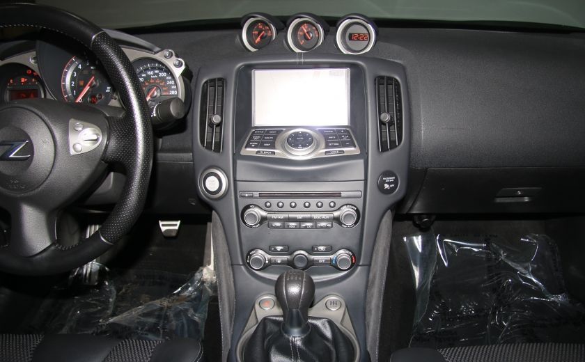 2016 Nissan 370Z Touring A/C CONVERTIBLE CAMERA DE RECUL NAV #19