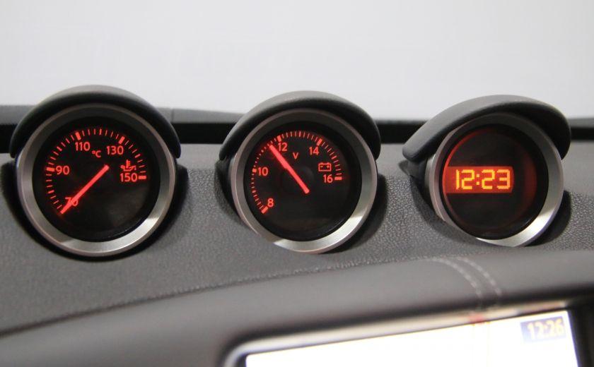 2016 Nissan 370Z Touring A/C CONVERTIBLE CAMERA DE RECUL NAV #23