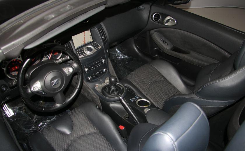 2016 Nissan 370Z Touring A/C CONVERTIBLE CAMERA DE RECUL NAV #26