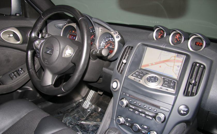 2016 Nissan 370Z Touring A/C CONVERTIBLE CAMERA DE RECUL NAV #30