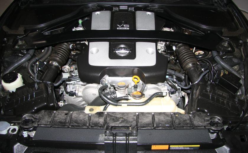 2016 Nissan 370Z Touring A/C CONVERTIBLE CAMERA DE RECUL NAV #32