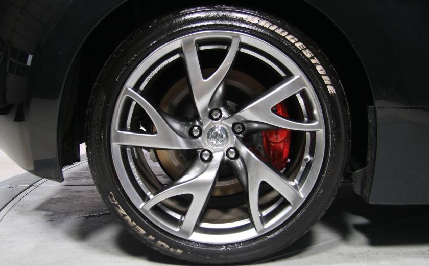 2016 Nissan 370Z Touring A/C CONVERTIBLE CAMERA DE RECUL NAV #36