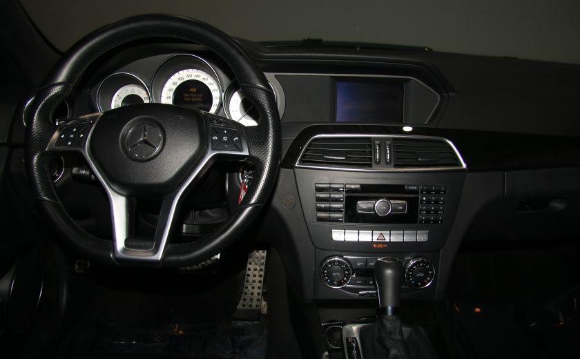 2013 Mercedes Benz C300 AWD AUTO A/C CUIR TOIT MAGS #13