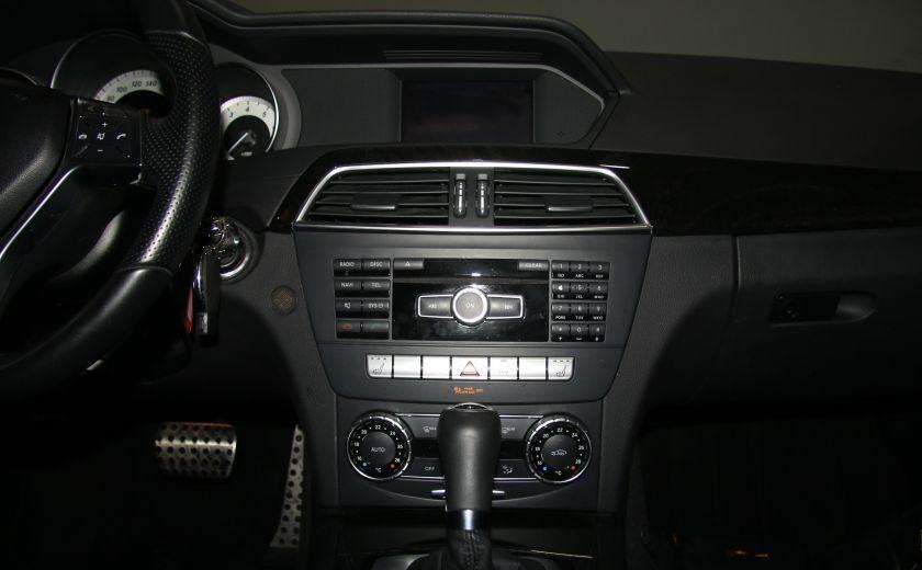 2013 Mercedes Benz C300 AWD AUTO A/C CUIR TOIT MAGS #15