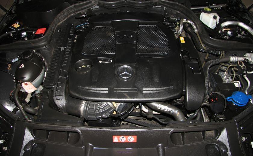 2013 Mercedes Benz C300 AWD AUTO A/C CUIR TOIT MAGS #25