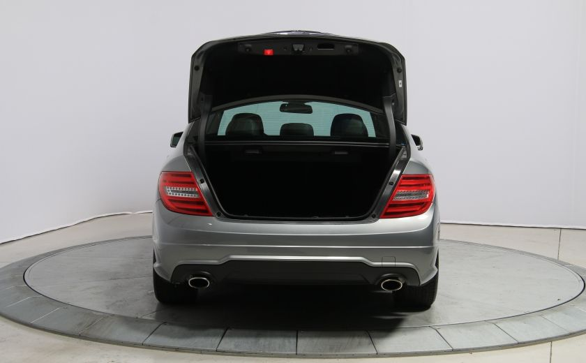 2013 Mercedes Benz C300 4MATIC CUIR TOIT NAV MAGS BLUETOOTH #30