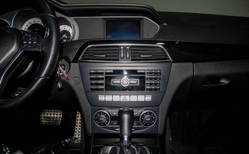 2014 Mercedes Benz C300 AWD AUTO A/C CUIR TOIT MAGS #16